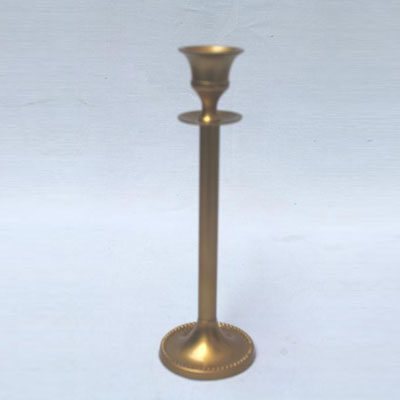 We are manufacture & suppliers of brass Candle Holder Stand manufacturers, suppliers & exporters in India